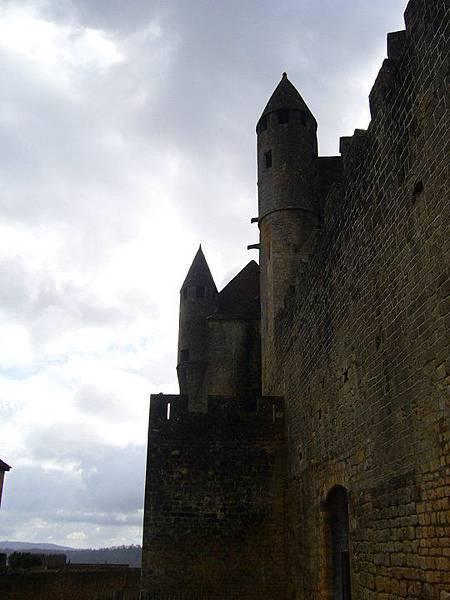 Beynac 9 château