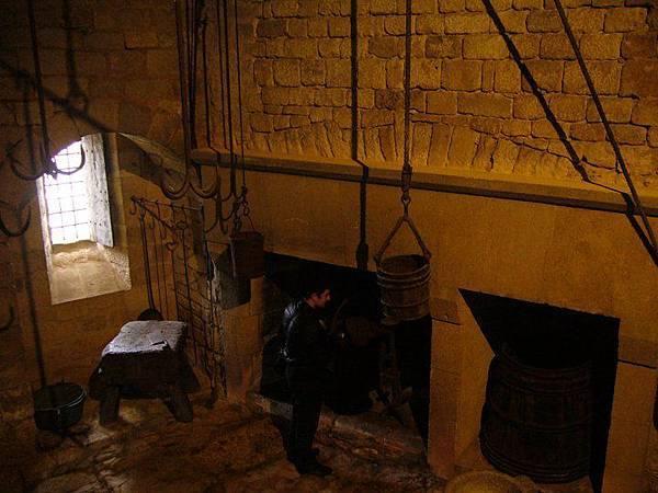 Beynac 19 dans le château (1)