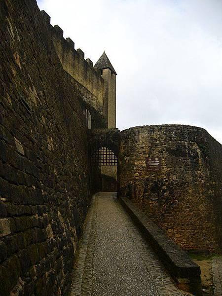 Beynac 5 château