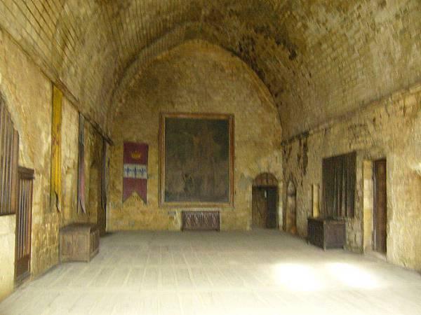 Beynac 19 dans le château