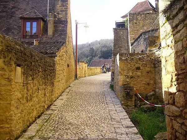 La Roque Gageac 6 la rue