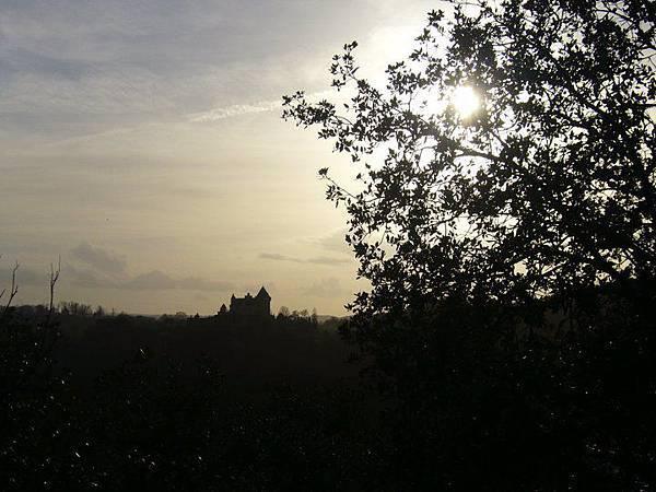 6 château de loin