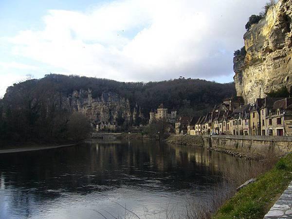 La Roque Gageac 1