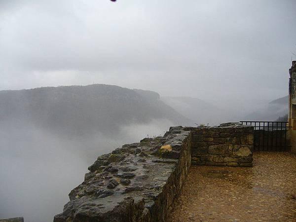 Castelnaud 10 terrain