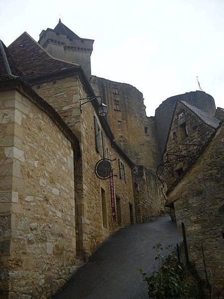 Castelnaud 1