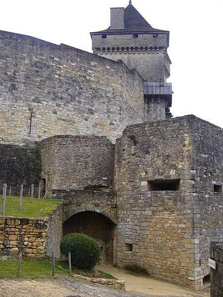 Castelnaud 34 extérieur
