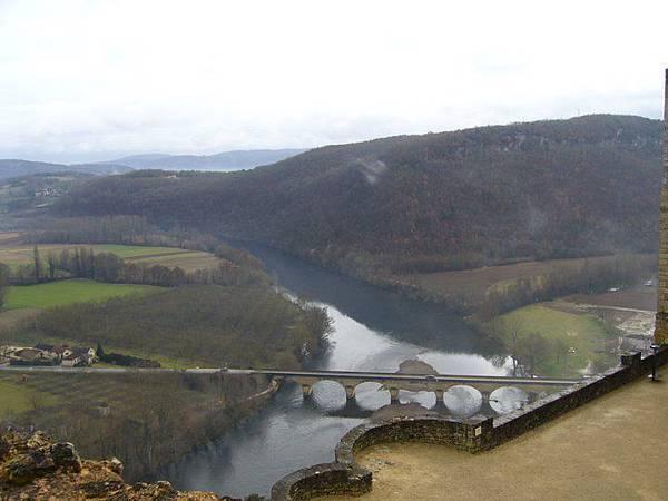 Castelnaud 31 le pont