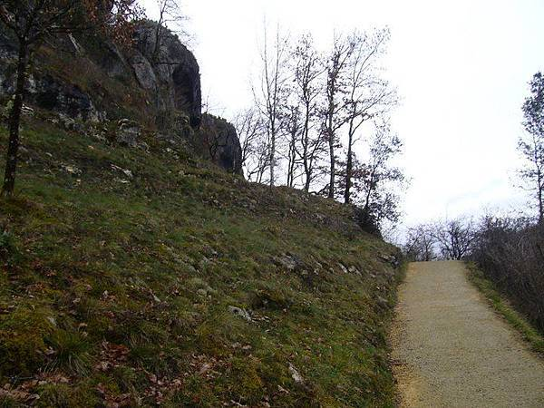 grotte 3 chemin