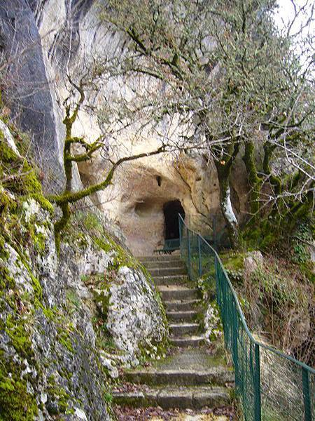 grotte 4