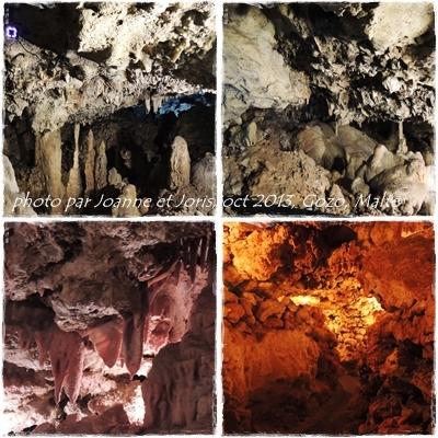 stalactide