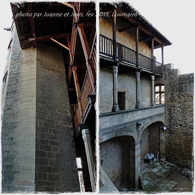 vieux coin de chateau
