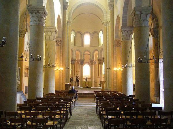 5 église de saint nectaire