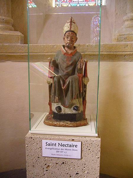 6 église de saint nectaire