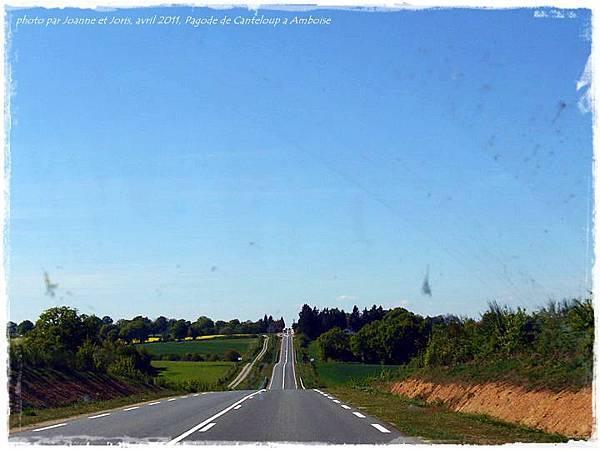 1 la route