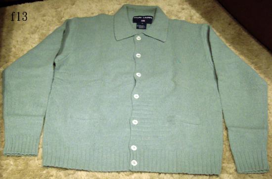 編號:183  POLO SPORT毛外套  經典款不退流行