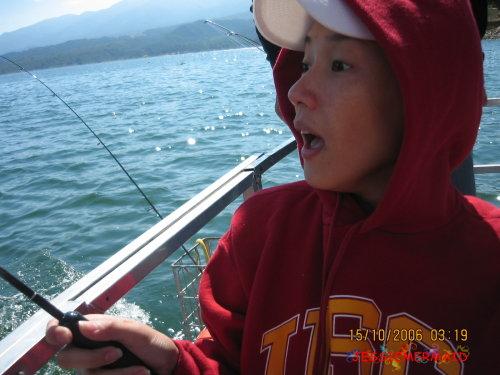 Lake Cachuma  30