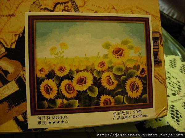 sunflower003