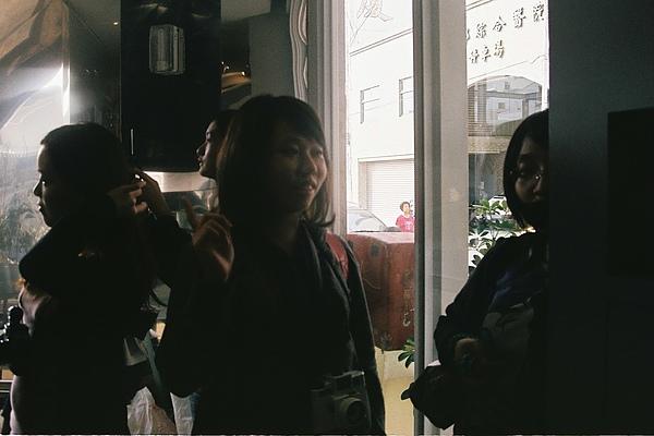 佳佳西旅店二景