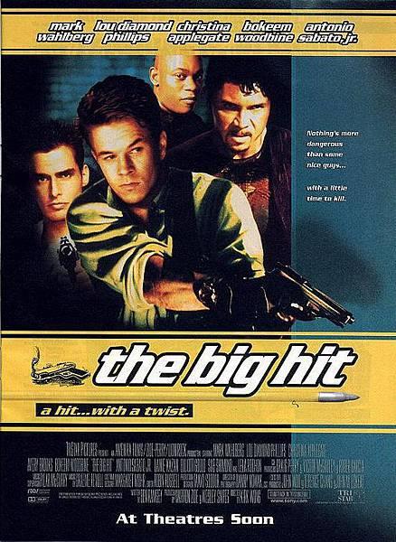 The Big Hit 01