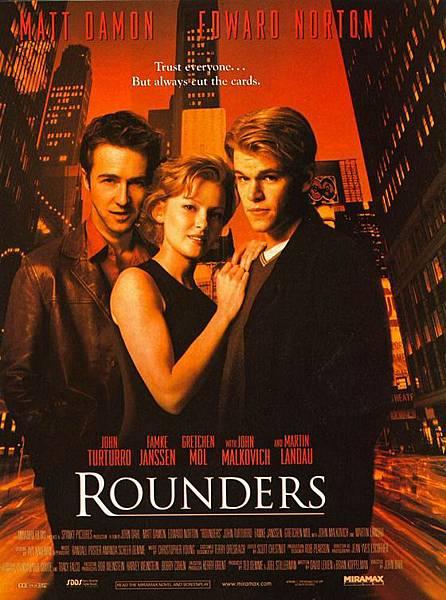 Rounders 01