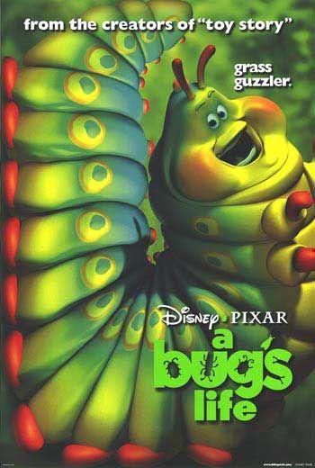 A Bug's Life 04