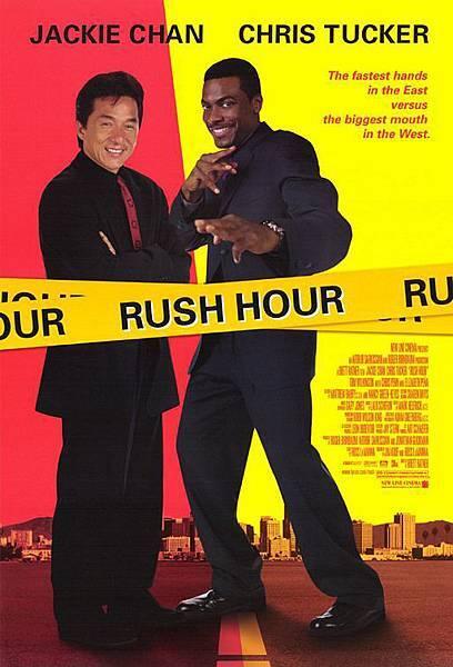 Rush Hour 02