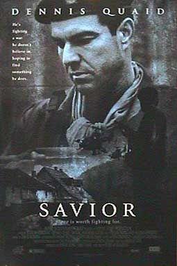Savior 01