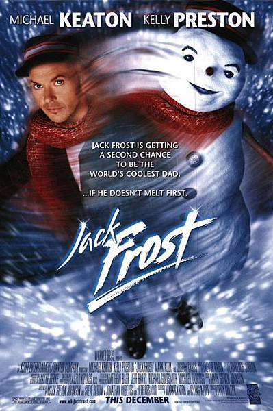 Jack Frost 01