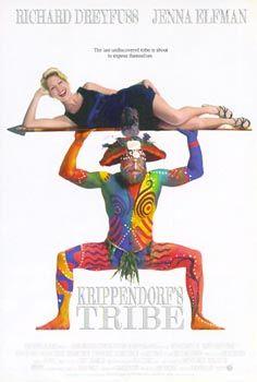 Krippendorf's Tribe 01
