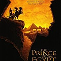 The Prince of Egypt Poster 02