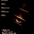 The Man in the Iron Mask 02