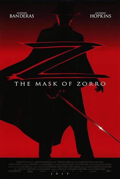 The Mask of Zorro 02
