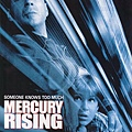 Mercury Rising 01
