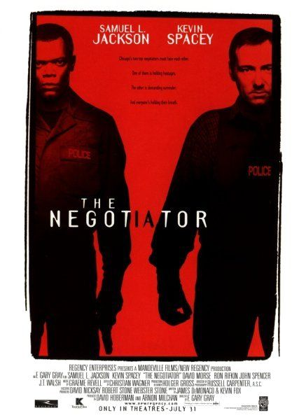 The Negotiator 01