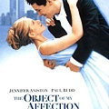 The Object of My Affection 01