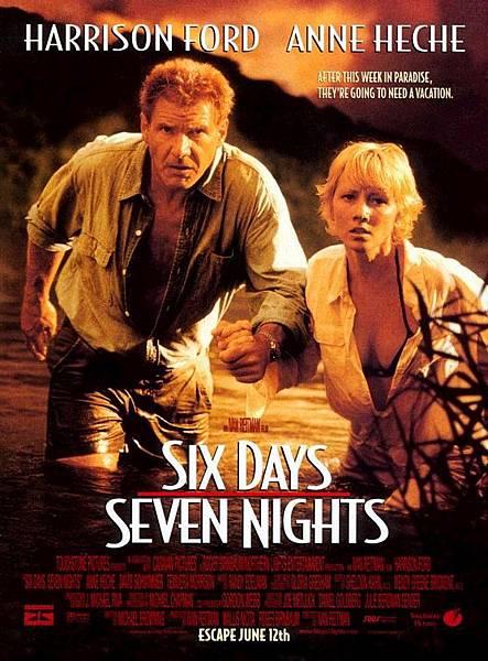 Six Days Seven Nights 01