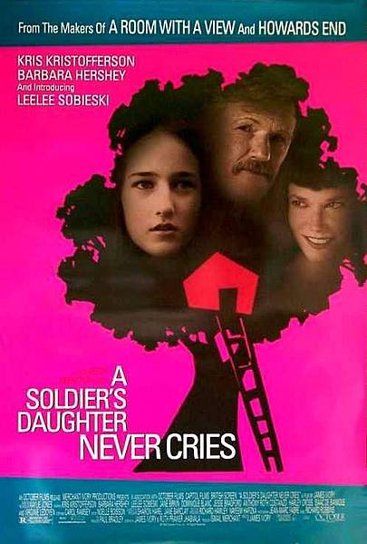A Soldier's Daughter Never Cries 01