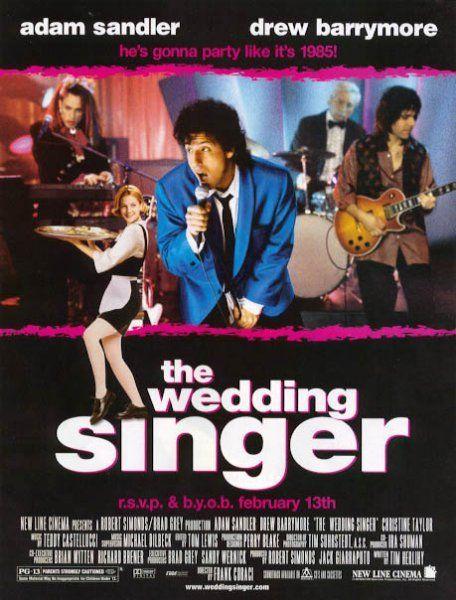 The Wedding Singer 01