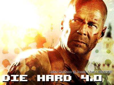 《Die Hard 4.0》