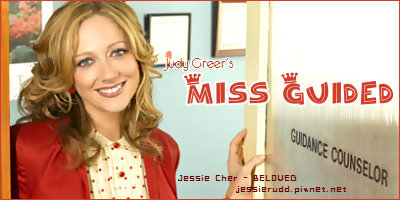 Judy Greer's Miss Guided