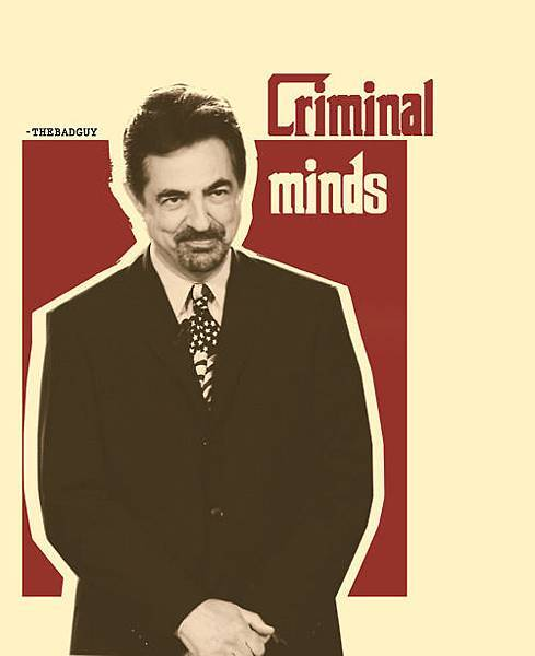 Joe Mantegna is David Rossi