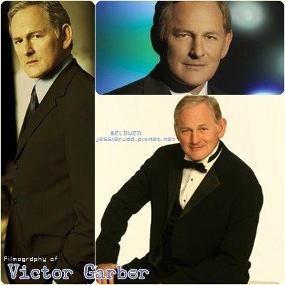 Victor Garber
