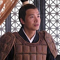 何晟銘飾演周亞夫