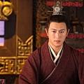 陳鍵鋒飾演劉恆