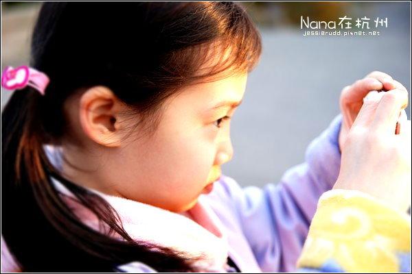Nana公主在杭州