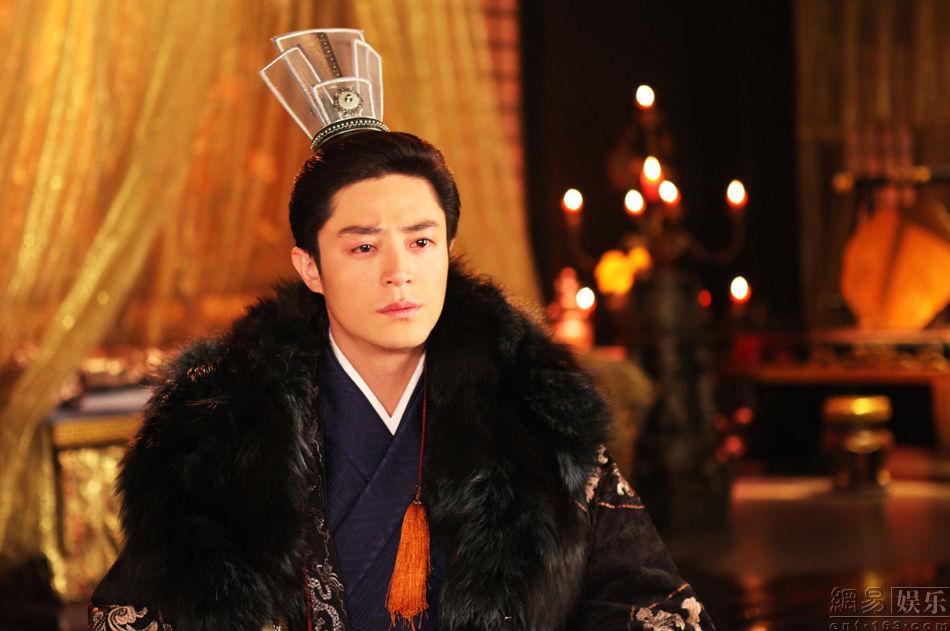 霍建華 飾 劉連城