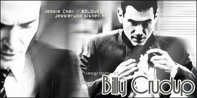 Billy Crudup