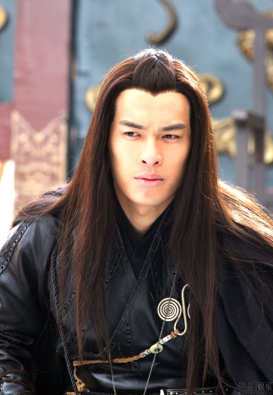 楊佑寧 飾 劉連曦