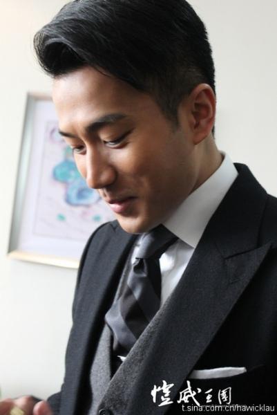 劉愷威 飾 莫紹謙