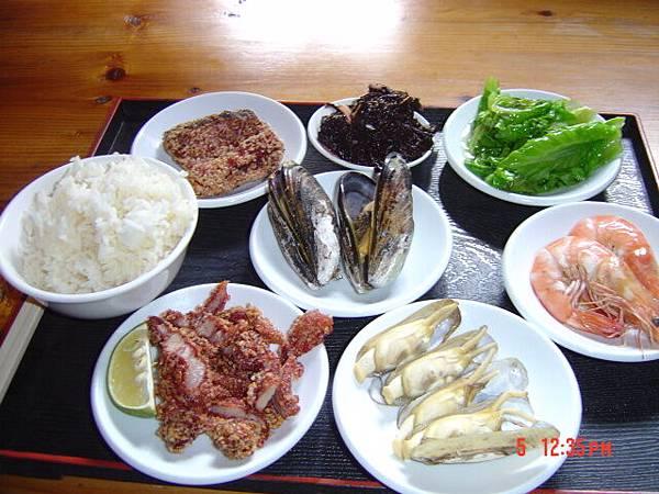 依嬷的店傳統風味餐